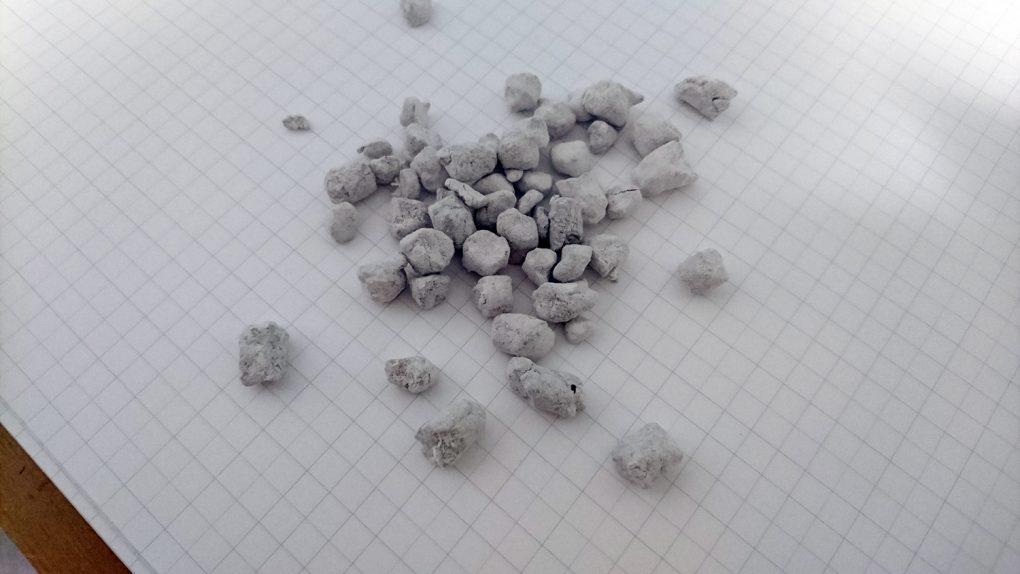 アイリスオーヤマ 猫砂 紙の猫砂